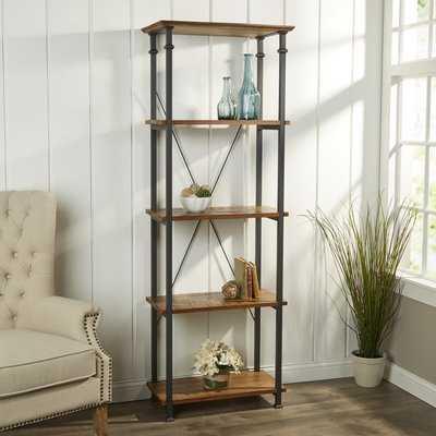 Zona Etagere Bookcase - AllModern