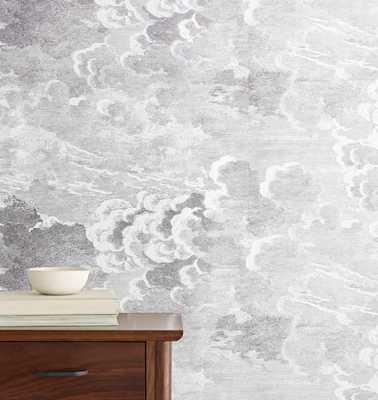Nuvolette William Morris Wallpaper set of 2 rolls - Rejuvenation