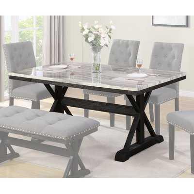 Laurene Dining Table - Wayfair