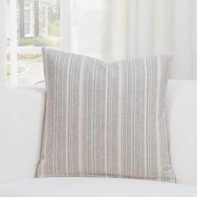 Brewster Throw Pillow - Birch Lane