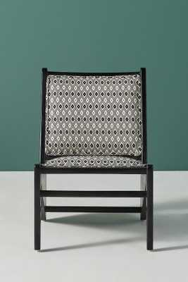 Rani Accent Chair - Anthropologie