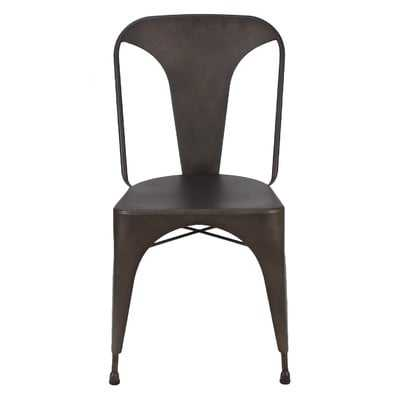 Dining Chair-Set of 2 - Wayfair