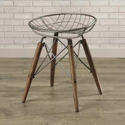 Virgil Side Chair (Set of 2) - Wayfair