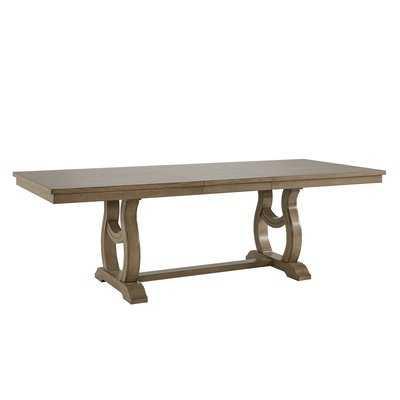 Gerald Extendable Dining Table - Wayfair
