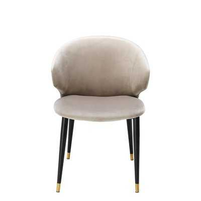 Volante Upholstered Dining Chair - Wayfair