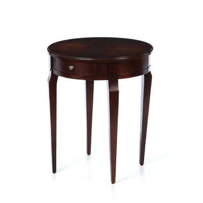 Larocca End Table - Wayfair