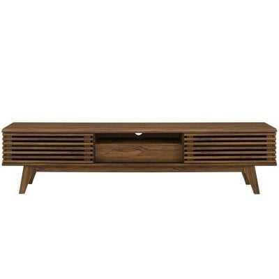 Graceville TV Stand for TVs up to 70 - Wayfair