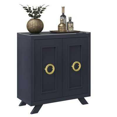 Mariya Bar Cabinet - Wayfair