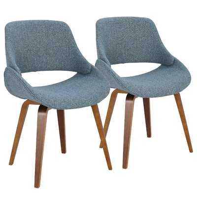 Aird Dining Chair (Set of 2) - Wayfair