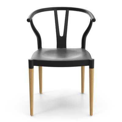Selena Dining Chair (set of 2) - Wayfair