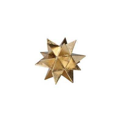 Cosmo Star Sculpture - Wayfair