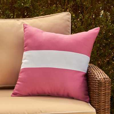 Addie Outdoor Pillow - Wayfair