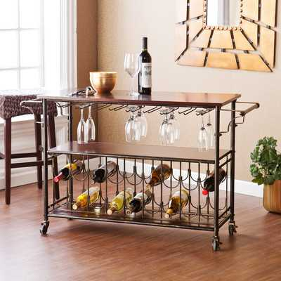 Dalton Bar Cart - Birch Lane