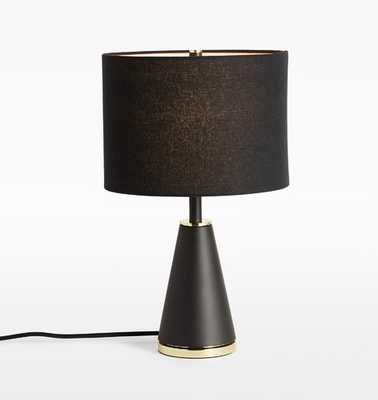Holcomb Accent Lamp - Rejuvenation
