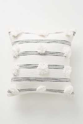 Pommed Felicity Pillow - Anthropologie