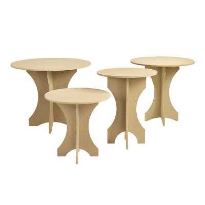 "Ballard Designs Essential Table  30"" x 30"" - Ballard Designs"