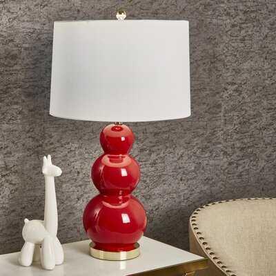 "Quiroz 30"" Table Lamp - Birch Lane"
