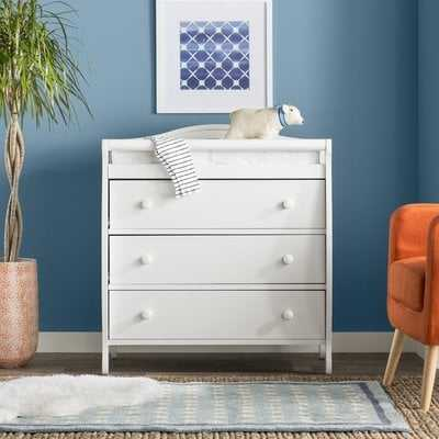 Jaden Changing Table Dresser - Wayfair