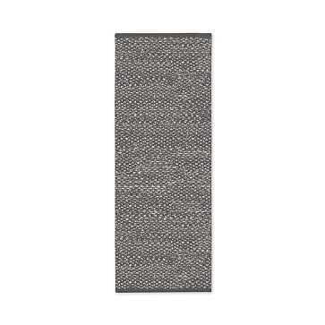 SPO Reef Jute Rug, 2.5'x7' (Runner), Iron - West Elm
