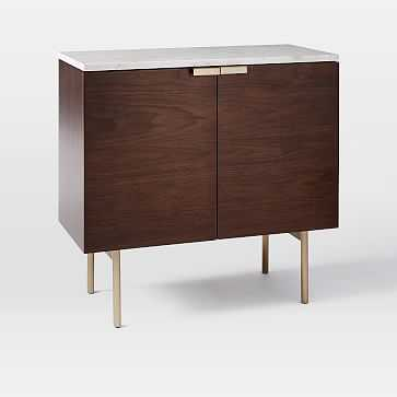 Delphine Entryway Console - West Elm