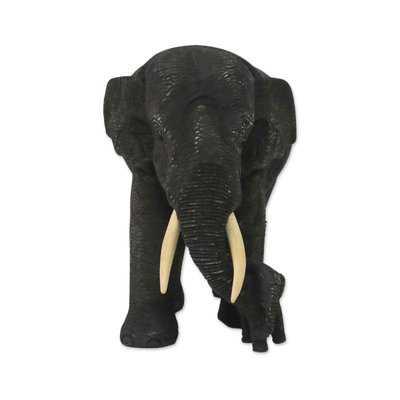 Wedgewood Heading Home Elephant Figurine - Wayfair