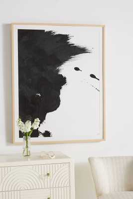 Maybe One Day Wall Art - Anthropologie