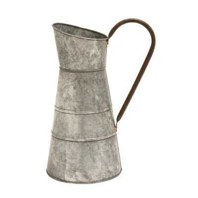 Watering Jug Table Vase - Wayfair