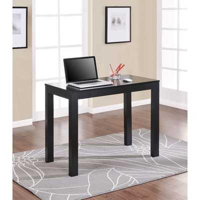 Genthner 1 Drawer Desk - AllModern