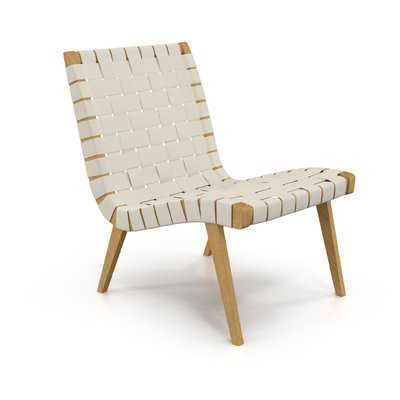 Caruso Lounge Chair - AllModern