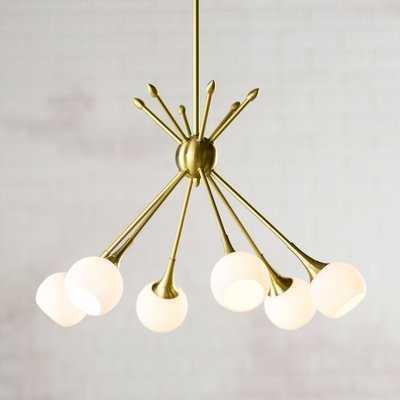 Drexler 6-Light Sputnik Chandelier - Wayfair