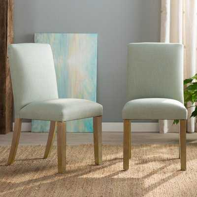 Jamila Parsons chair - Wayfair
