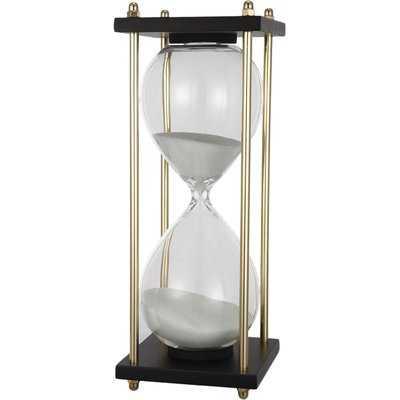 Rish Hourglass - Wayfair