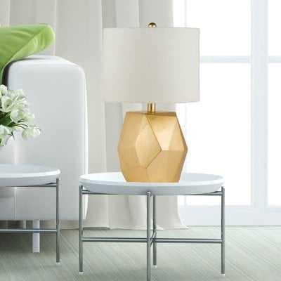 "Rocher 19"" Table Lamp - AllModern"