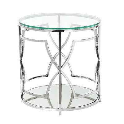 George End Table - Wayfair