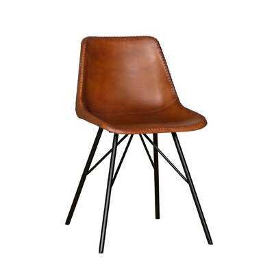Sandridge Upholstered Dining Chair (Set of 2) - Wayfair