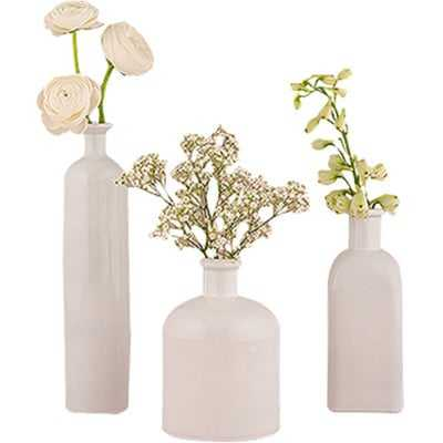 3 Piece Table Vase Set - Birch Lane
