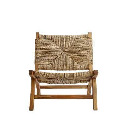 Copenhagen Lounge Chair - Wayfair
