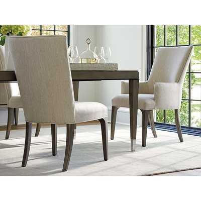 Ariana Bellamy Upholstered Dinning Chair - Wayfair
