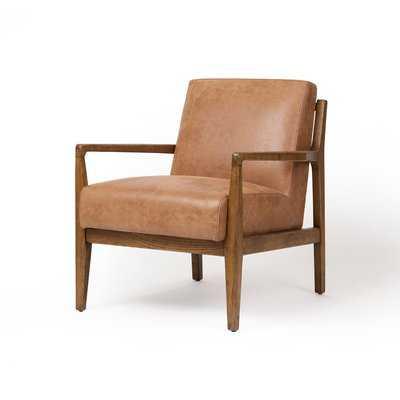Gosport Armchair - Wayfair