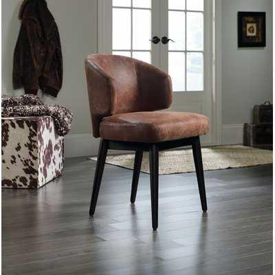 Sebastien Barrel Chair - Wayfair