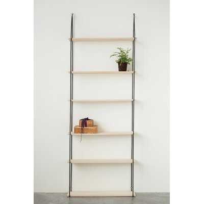 Bello Tier Ladder Bookcase - Wayfair