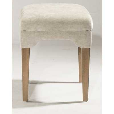 Aloysia Vanity Stool - Wayfair