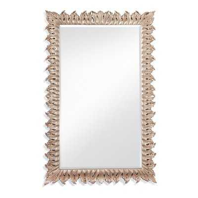 Rectangle Leaner Full Length Mirror - Wayfair