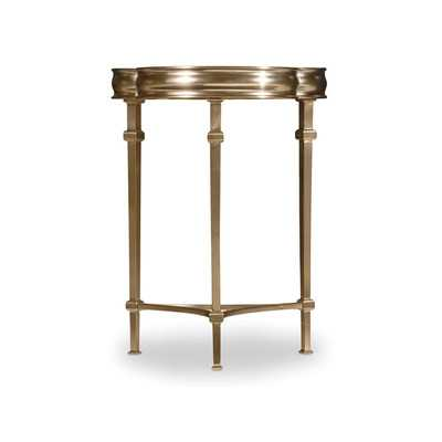Highland Park End Table - Wayfair