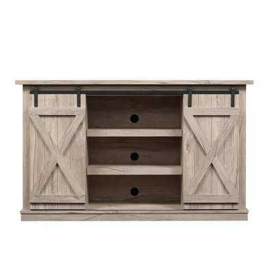 Lorraine TV Stand for TVs up to 60 inches - Birch Lane