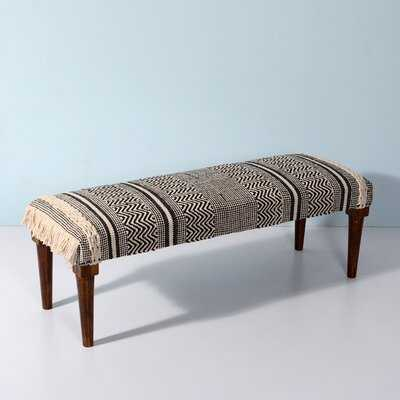 Thurmont Upholstered Bench - Wayfair