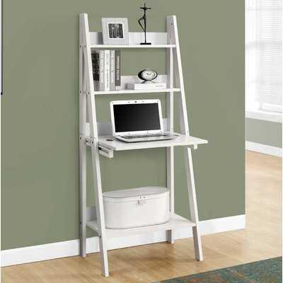 Feist Ladder Desk - Wayfair