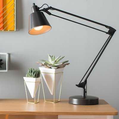 "Tulsa 27"" Desk Lamp - AllModern"