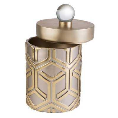 Barrett Decorative Box - Wayfair