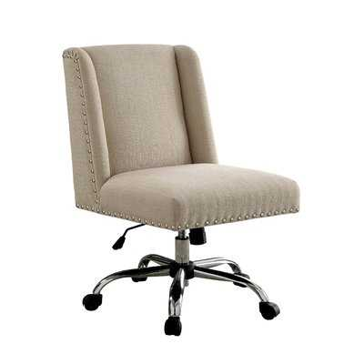 Corktown Contemporary Office Mid-Back Desk Chair - Wayfair
